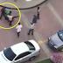 Pemandu lori terkulai dipukul dan disepak 12 kali