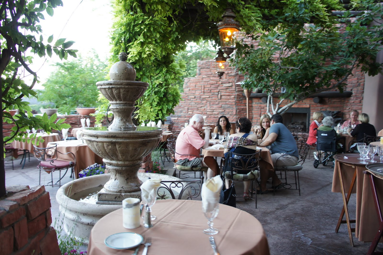 Cucina Restaurant Sedona Az The Fashionably Forward Foodie Cucina Rustica Dahl Di Luca