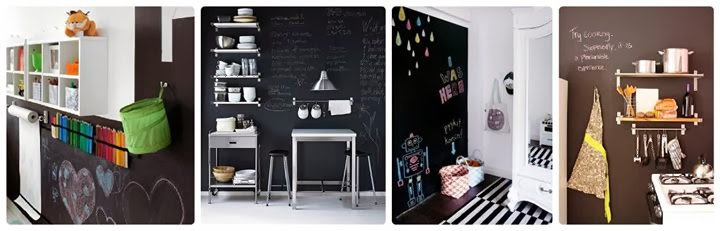 Rogiamstore trasforma le pareti della tua casa con la for Idee pittura casa