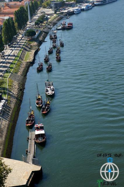 porto rzeka duero