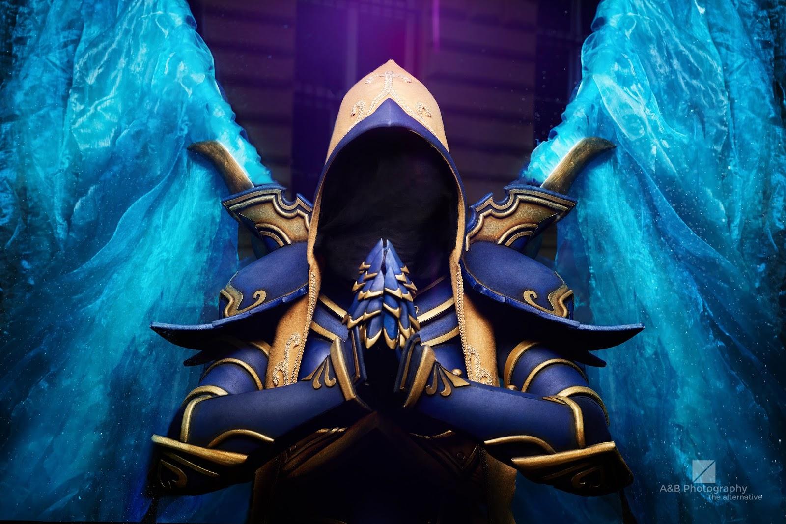 auriel diablo iii heroes