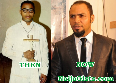 ramsey nouah life story