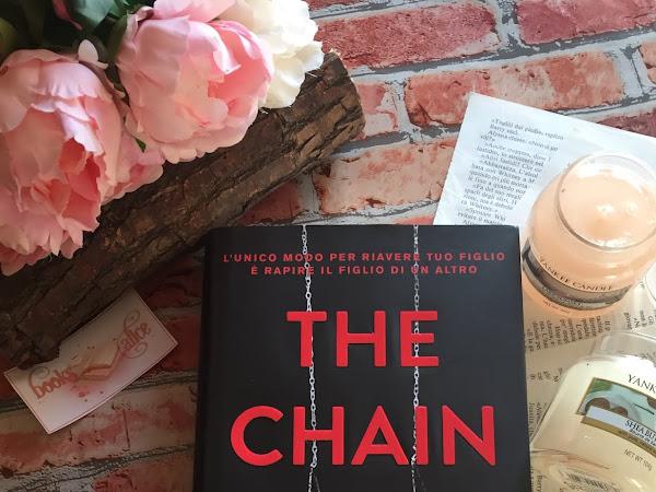 [RECENSIONE] The chain di Adrian McKinty