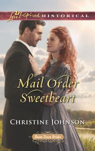 Mail Order Sweetheart cover