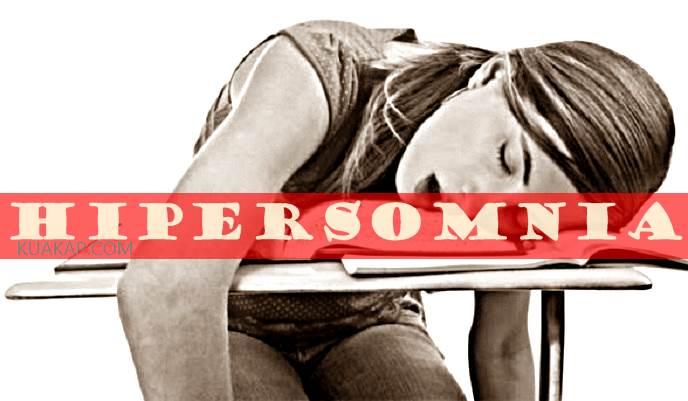 Pengertian Hipersomnia Yang Menggangu Tidur Kita