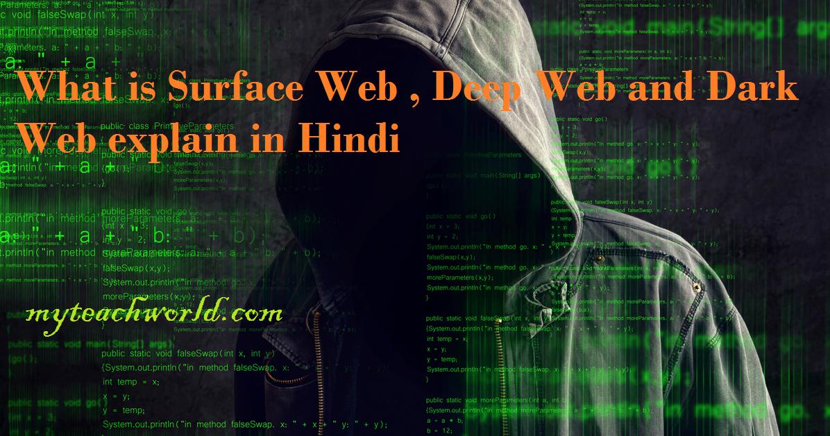 Web Security Kya Hai