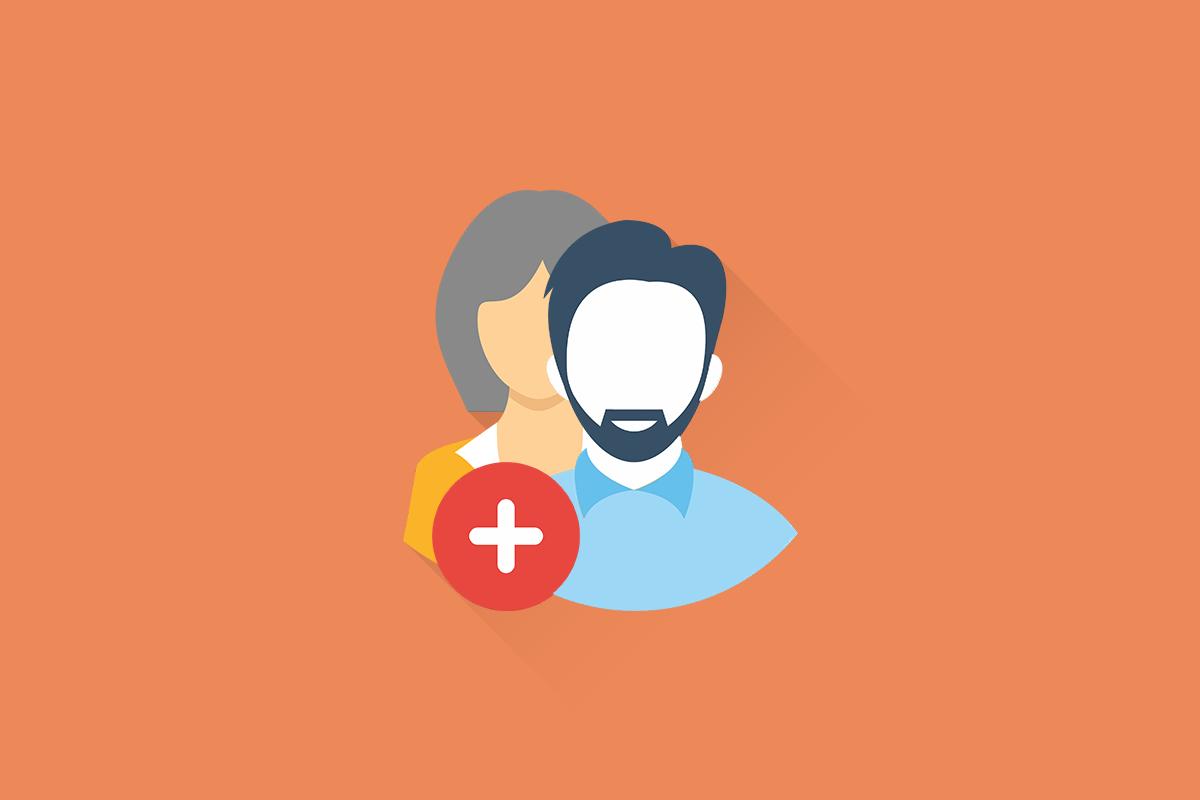 Cara Menambahkan Penulis atau Admin Baru di Blogger