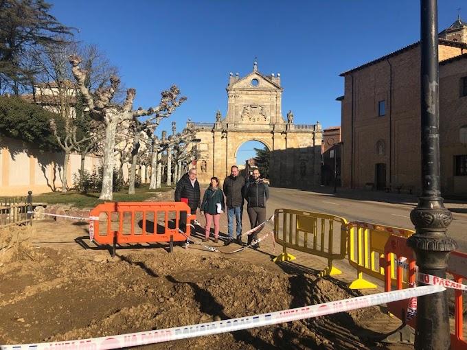 No hay restos arqueólogicos «de interés» en San Benito