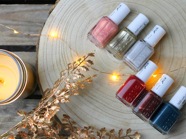 Essie Winter 2016-2017 Collectie