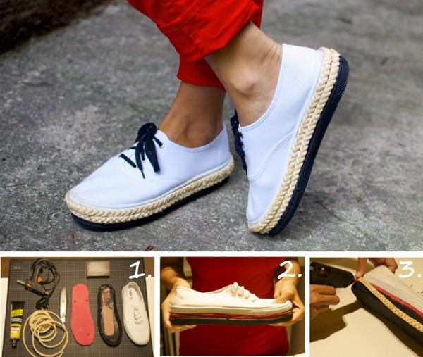 Ý nghĩ f5 để refresh cho đôi giày thêm đầy phá các0h
