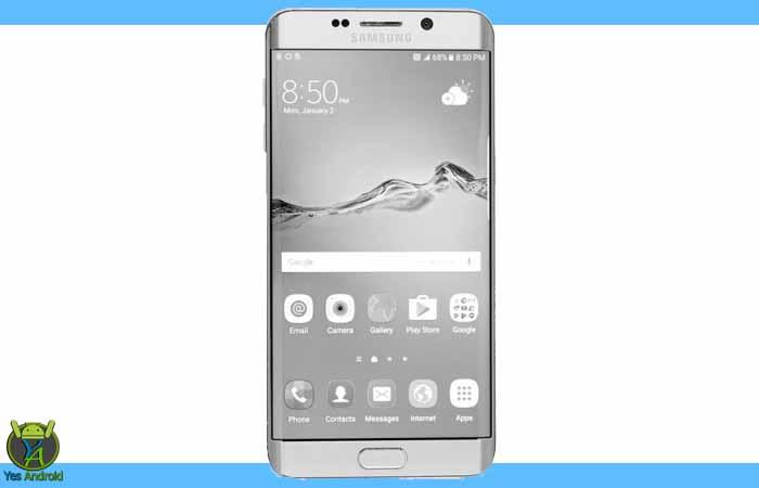 [Update] G928TUVS4EQG1 | Galaxy S6 edge+ SM-G928T