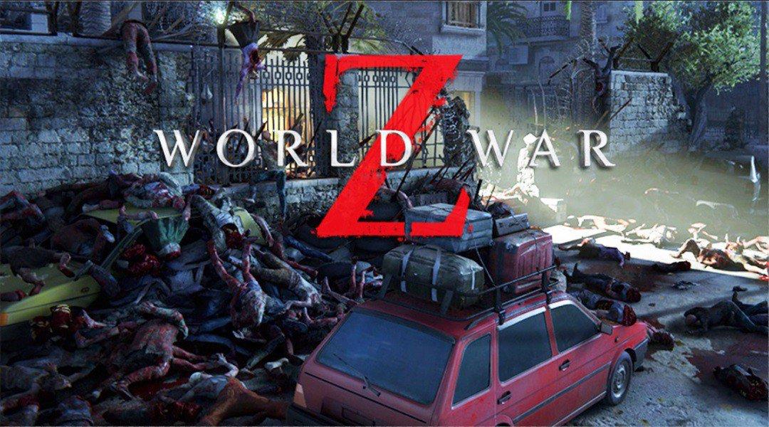 تحميل وتثبيت لعبة World War Z ديما ألعاب Pc