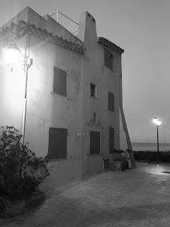 Matin Saint-Tropez