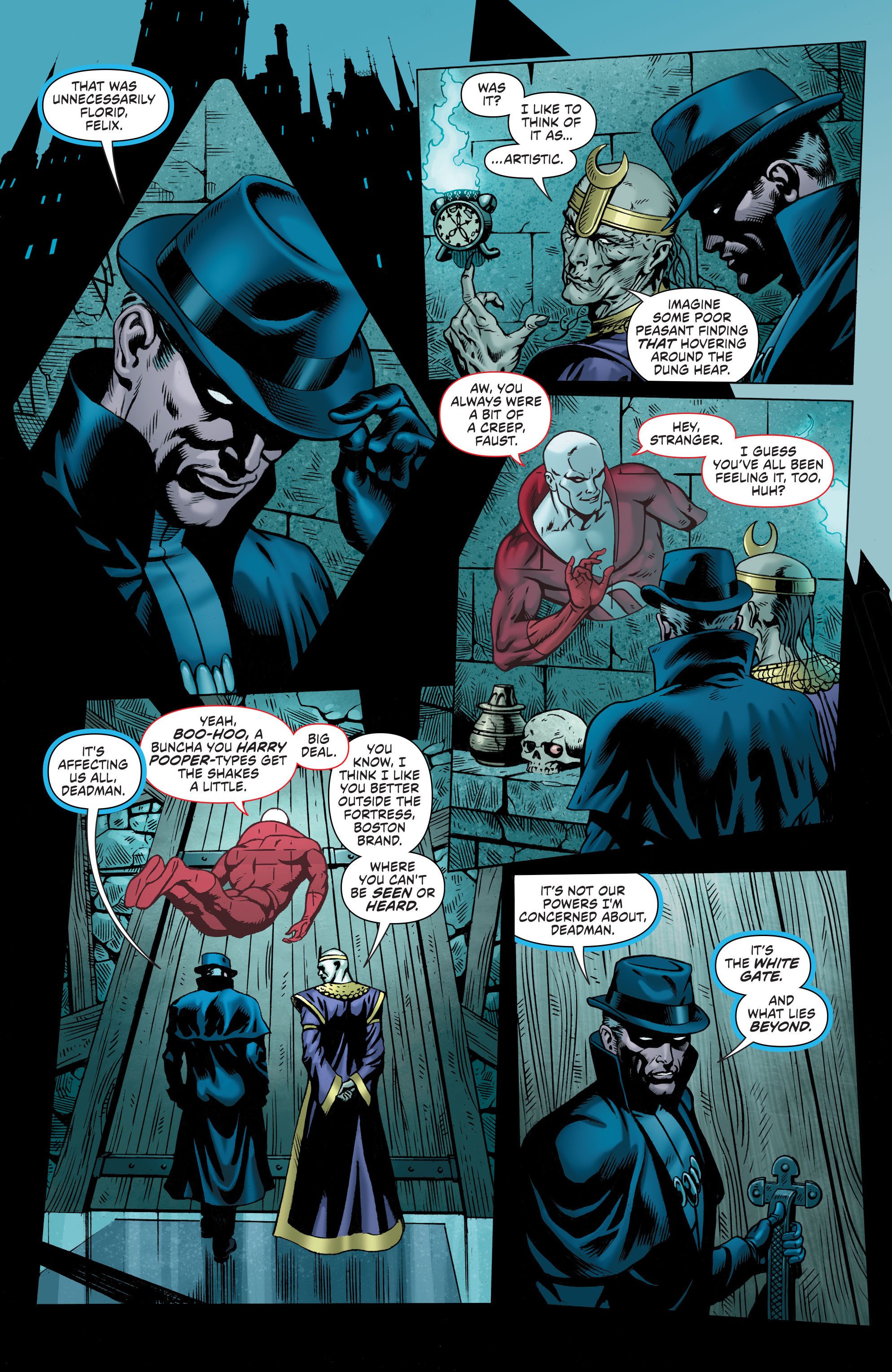 Read online Secret Six (2015) comic -  Issue #7 - 5