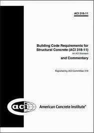 Changes in ACI318-11 | Strukts