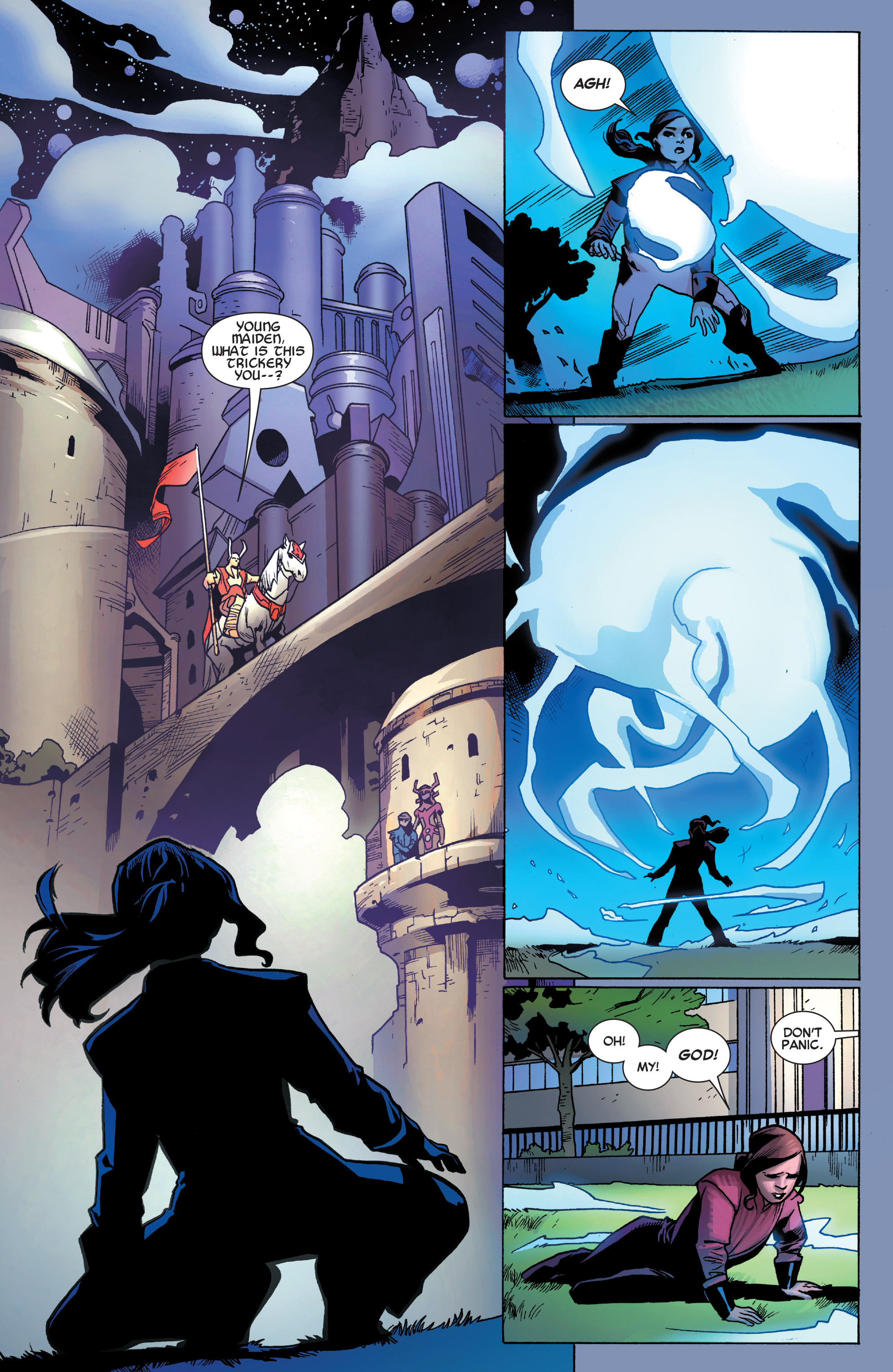 Read online All-New X-Men (2013) comic -  Issue #31 - 15