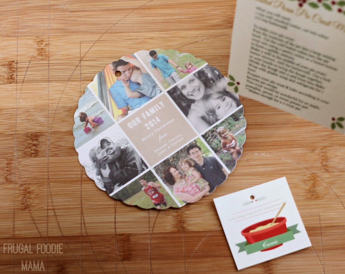 Find all your personalized holiday needs at Minted.com!