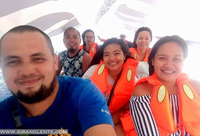 Maniwaya Island Tour