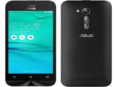 Image Asus ZenFone Go ZB450KL Firmware Driver