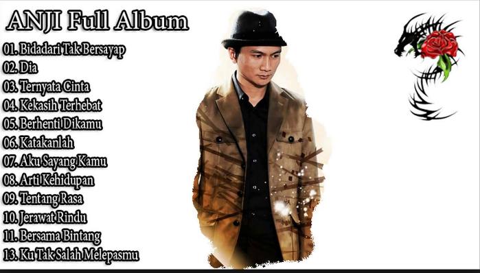download mp3 anji full album 2017