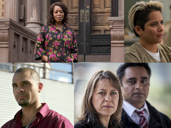 The 4 most overlooked actors of the year