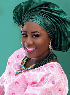 Entertainment: Why many actors, actresses attend white-garment churches – Actress Adesegha