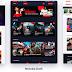 WordPress Theme for Viral Video Blog