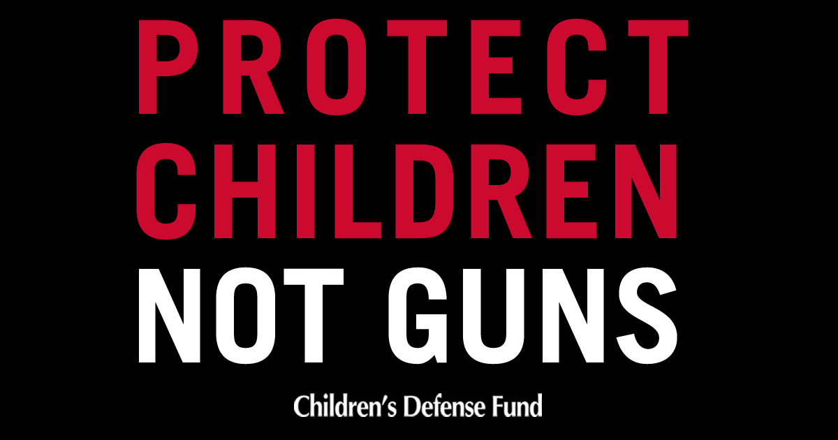 Kids Can Handle Guns In Wi