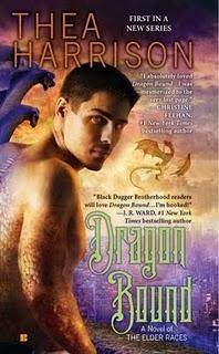 Dragon Bound – Thea Harrison