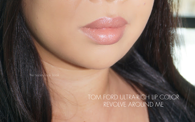Tom Ford Soleil Collection - Ultra-Rich Lip Color | The ...