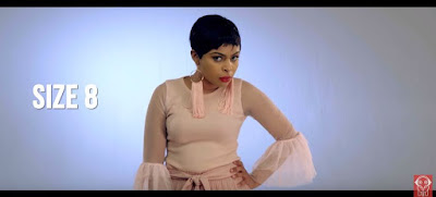 VIDEO | Size 8 Reborn Ft. Mwana Mtule - Kujeni Twende [Official Video] Mp4 DOWNLOAD