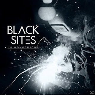 """Το τραγούδι των Black Sites """"Burning Away The Day"""" από τον δίσκο """"In Monochrome"""""""
