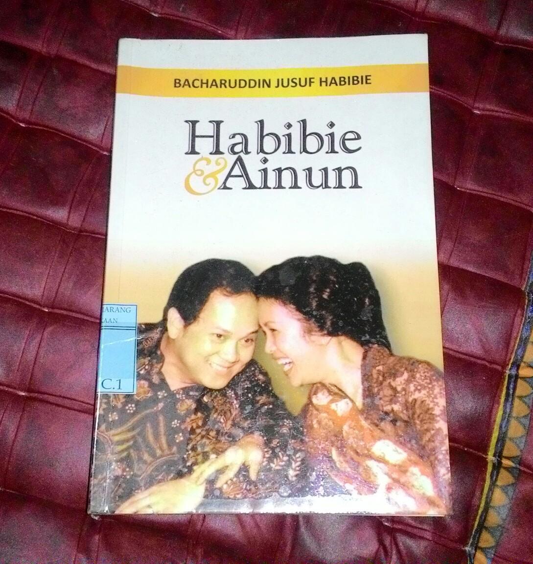 Ebook Habibie Ainun Gratis
