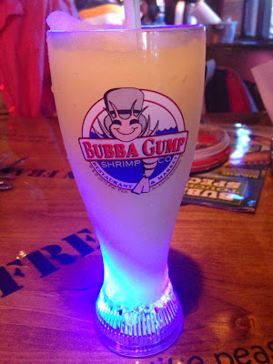 Bubba Gump Times Square New York