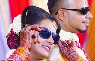 Malaysian Indian Wedding Of Pugal & Amutha