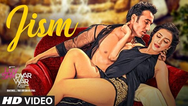 JISM Luv Shv Pyar Vyar New Indian Video Songs 2017 GAK and Dolly Chawla