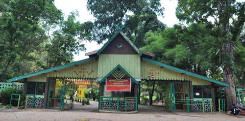 tempat wisata di palembang