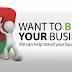 Branding Brochure Logo Design Company Rajkot
