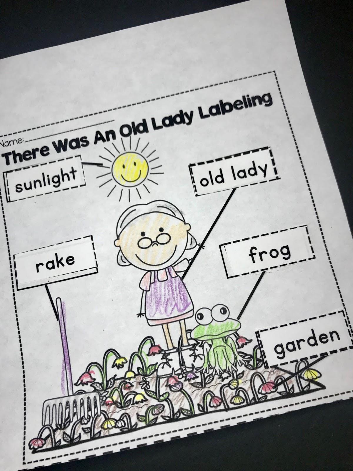 Ms Moran S Kindergarten