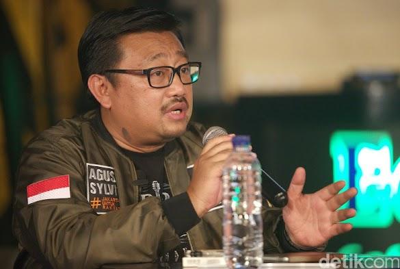 Slogan 'Katakan Tidak pada Korupsi' Dikaitkan e-KTP, PD Serang PDIP
