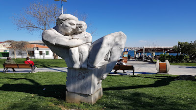 statua istanbul