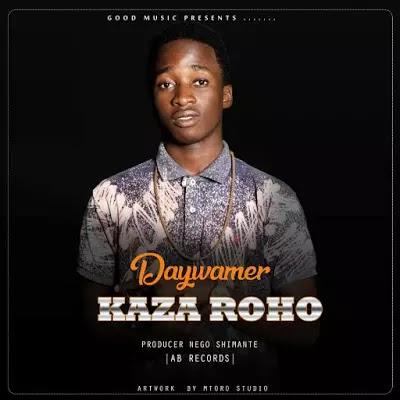 Download Audio | Daywamer - Kaza Roho