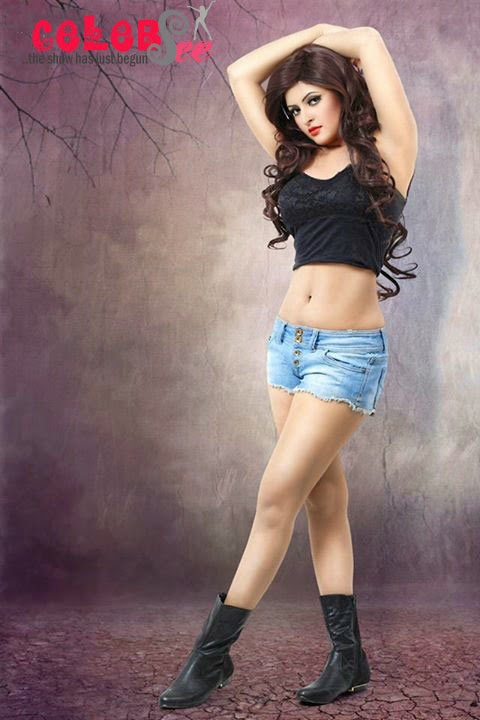 Latest And Hot Pictures Of Pori Moni  CelebSee