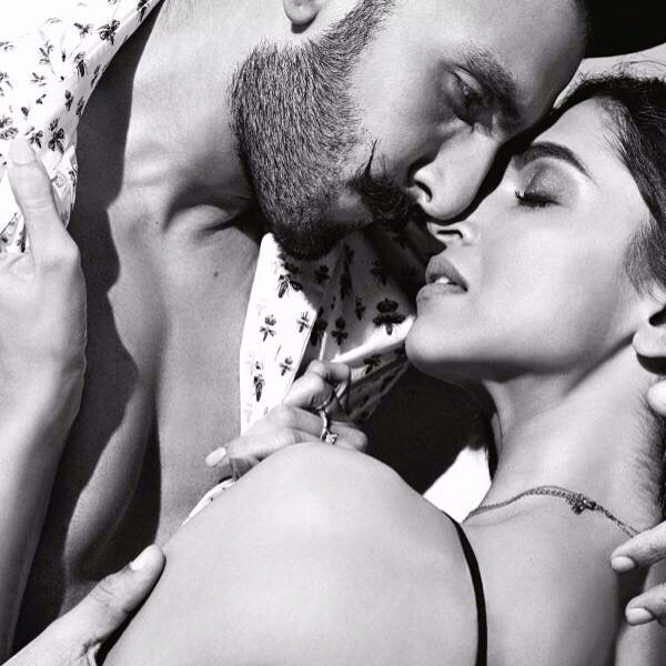 ranveer deepika hottest couple
