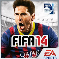 FIFA 14 Full Unlocked v1.3.6 Apk Data OBB Update Transfer Terbaru 2016