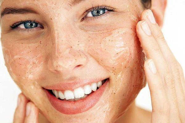 10 commandements pour une peau nette