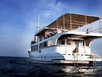 Pajak Pembelian atau penjualan Kapal Laut | Dihapus atau Diturunkan.?