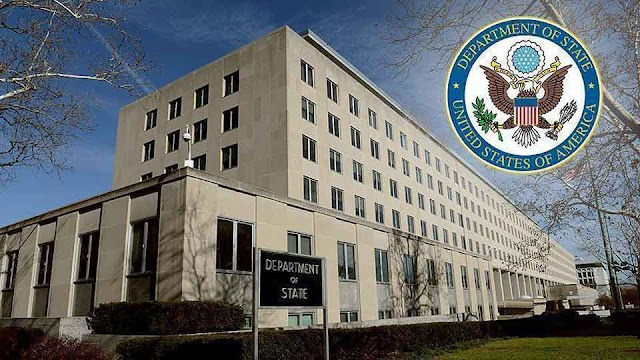 US Department of State: We urge leaders in Macedonia to rise above partisan politics