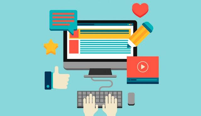 Ganar Dinero Escribiendo o Redactando Publicaciones y Artículos