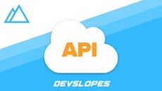 Beginner API development in Node, Express, ES6, & MongoDB